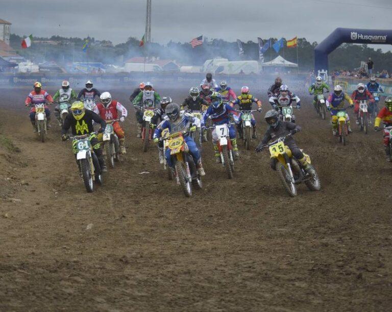 CA Mx Clásicas Summer Race – San Jorge