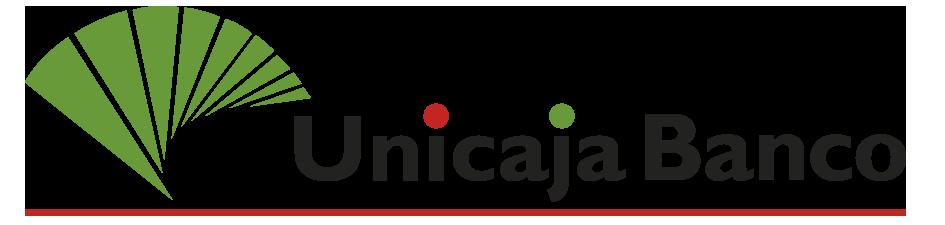 Logo Unicaja Banco